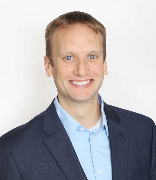 Brian M. Alexander